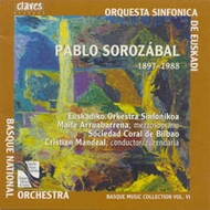 Basque Music Collection, vol. 6