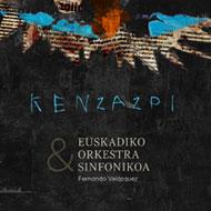 Ken Zazpi & Euskadiko Orkestra Sinfonikoa