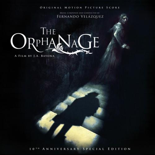 El Orfanato (The Orphanage). 10th Anniversary edition.
