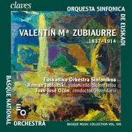 Basque Music Collection, vol. 13