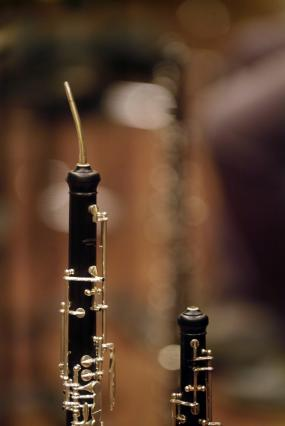 Audition oboe extra-players